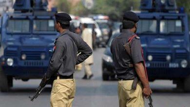 Photo of پاکستان کے دارالحکومت اسلام آباد میں فائرنگ، دو پولیس اہلکار جاں بحق