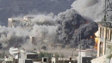 Photo of یمن پر سعودی اتحاد کے 108 حملے، عالمی برادری کی ڈرامائی خاموشی