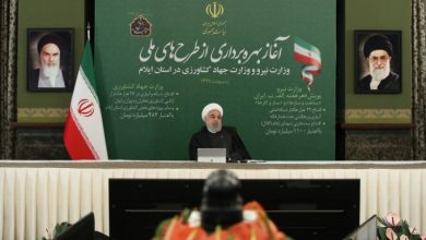 Photo of کورونا کے خلاف مہم میں ایران سب سے بہتر