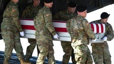 Photo of افغانستان میں 7 امریکی دہشتگرد فوجی ہلاک