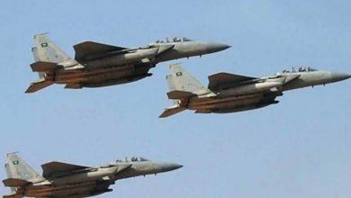 Photo of یمن پر سعودی اتحاد کے 43 حملے