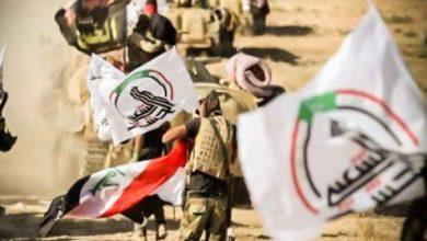 Photo of عراق، حشد الشعبی نے داعش کا حملہ ناکام بنا دیا