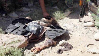 Photo of عراق میں دہشت گرد گروہ داعش کا معاون ہلاک