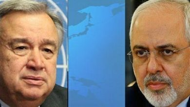 Photo of ایران کے خلاف امریکی پابندیوں سے متعلق جواد ظریف کا اقوام متحدہ کو خط