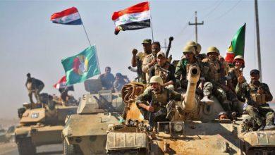 Photo of داعش کے دہشت گرد، عراقی فوج کے محاصرے میں