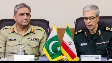 Photo of ایران و پاکستان مشترکہ اقتصادی و دفاعی تعاون کو تیار