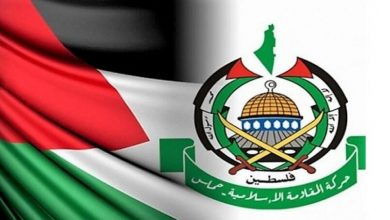 Photo of صیہونی اقدامات کے خلاف قانونی جنگ جاری رکھیں گے: حماس
