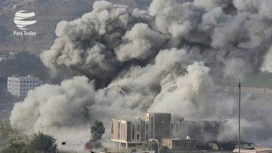 Photo of یمن پر سعودی اتحاد کے تابڑ توڑ حملے جاری