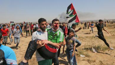 Photo of صیہونی دہشتگردوں کی فلسطینیوں پر فائرنگ، تین زخمی