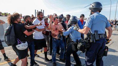 Photo of دنیا امریکہ کے مظلوم عوام کے ساتھ