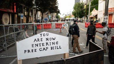 Photo of امریکی شہر سیاٹل کا کنٹرول مظاہرین نے سنبھال لیا