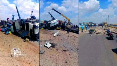 Photo of شامی فوج کی بس کے قریب دھماکہ 31 جاں بحق و زخمی