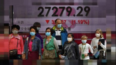 Photo of دنیا کے چند اہم ممالک میں کورونا کی تازہ ترین صورتحال