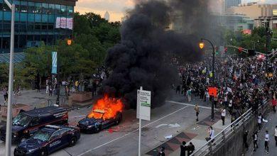 Photo of امریکہ میں حالات بدستور کشیدہ، پولیس اور مظاہرین میں جھڑپیں