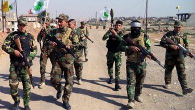 Photo of عراق، داعش کے 8 خطرناک اور مطلوب دہشت گرد گرفتار