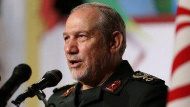 Photo of ایران کے خلاف کیمیاوی ہتھیاروں کا استعمال امریکہ، یورپ اور عالمی اداروں کی مرضی سے ہوا: صفوی