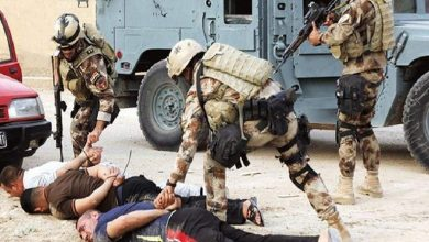 Photo of عراق، سیکورٹی فورس کی کاروائی، داعش کا سرغنہ ہلاک، 14 گرفتار