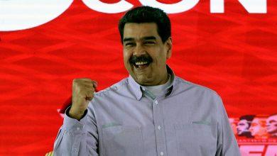 Photo of ونزوئیلا کے صدر نے یورپی یونین کے نمائندے کو ملک بدر کر دیا