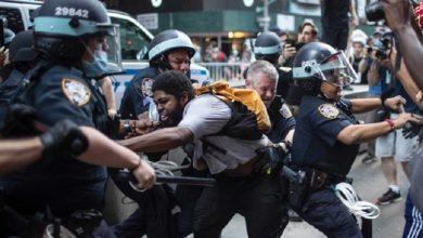 Photo of امریکہ میں مظاہرے 4 ہزار افراد گرفتار، حالات بدستور کشیدہ