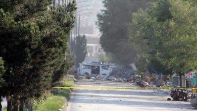 Photo of کابل کی مسجد میں دھماکہ 4 افراد جاں بحق