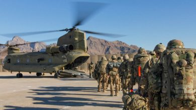 Photo of سبھی امریکی فوجیوں کے انخلا کا معاملہ ہمارے مد نظر ہے: عراق