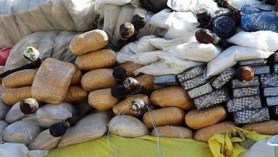 Photo of انسداد منشیات مہم میں موثر کردار پر ایران کی قدردانی