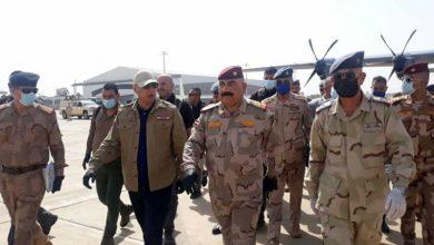 Photo of عراق میں دہشت گردوں کے خلاف فوجی آپریشن کا دوسرا مرحلہ