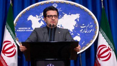 Photo of ایرانی عوام امریکی حمایت یافتہ دہشت گردی کا شکار ہوئے: ایران