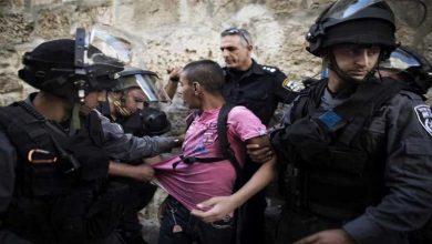Photo of بیت المقدس میں صیہونیت مخالف مظاہرے