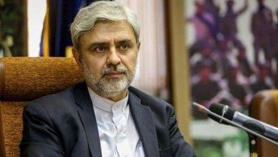 Photo of پاکستان کی کوششوں کا خیرمقدم ہے : اسلام آباد میں ایرانی سفیر کا بیان
