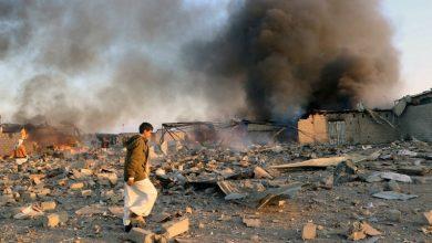Photo of یمن پر سعودی اتحاد کے 24 گھنٹوں میں 48 حملے