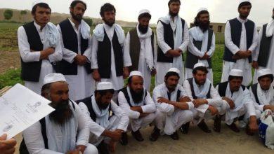 Photo of افغانستان: طالبان نے مزید 34 افغان قیدی رہا کر دیئے