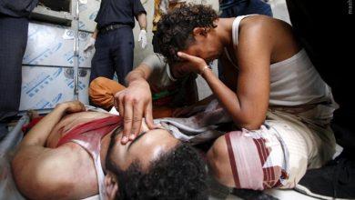 Photo of سعودی اتحاد کی جارحیت، 4 یمنی شہید