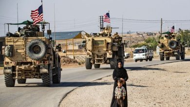 Photo of تیل سے سرشار شام کے علاقے میں امریکہ کی مشکوک سرگرمیاں جاری