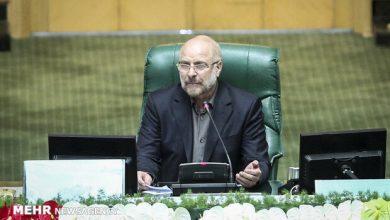 Photo of ایرانی پارلیمنٹ کے اسپیکرمحمد باقر قالیباف کو دورہ پاکستان کی دعوت