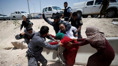 Photo of فلسطینی عوام کے خلاف اسرائیل کے غیر انسانی اقدامات میں شدت