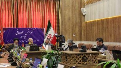 Photo of مغربی ممالک کی ایران اور افغانستان کے تعلقات کو خراب کرنے کی ناکام کوشش