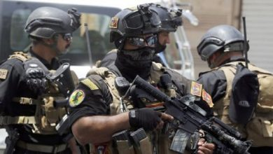 Photo of عراق میں متعدد داعش دہشت گرد گرفتار
