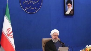 Photo of دنیا جانتی ہے کہ ایران، امریکہ کے تخریبی اقدامات کا سخت جواب دے گا: صدر روحانی