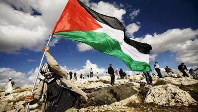 Photo of اسرائیل کے خلاف یوم غضب منانے کی اپیل