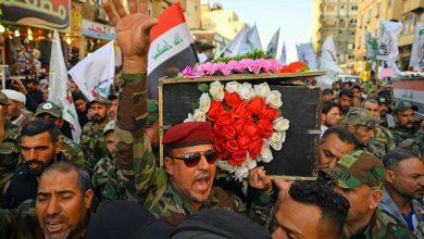 Photo of عراق: حشد الشعبی کے 4 اہلکار شہید و زخمی