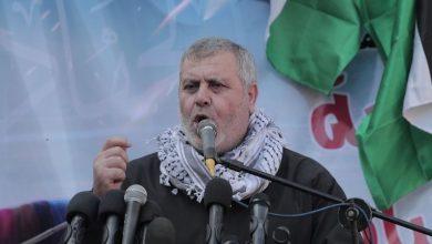 Photo of فلسطینی حقوق پر کوئی سودا نہیں ہوگا: جہاد اسلامی