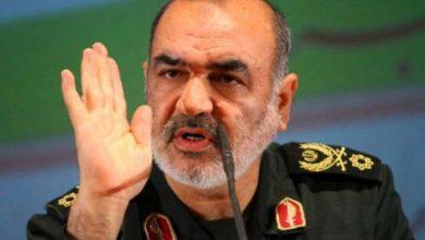 Photo of ایرانی کمانڈر کا بیان، دشمن نے جنگ کا ارادہ ہی چھوڑ دیا