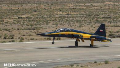 Photo of ایرانی وزارت دفاع نے نئے کوثر طیارے ایرانی فضائیہ کے حوالے کردیئے
