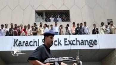 Photo of کراچی میں ہوئے دہشت گردانہ حملے کی ایران کی جانب سے مذمت