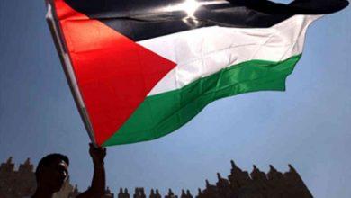 Photo of غرب اردن کے علاقوں کو قبضائے جانے کی بابت فلسطین کا انتباہ