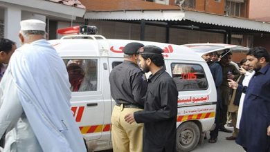 Photo of پاکستان میں دھماکہ11 جاں بحق و زخمی