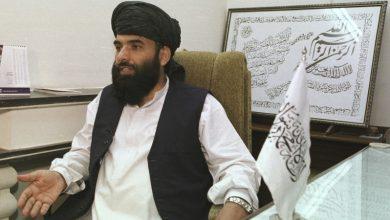 Photo of طالبان افغانستان سے امریکیوں کے مکمل انخلا کے درپے ہے: ترجمان طالبان