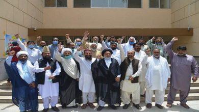 Photo of شیعہ وسنی علماء نے کیا گستاخ زہرا (س) کی گرفتاری اور سزا کا مطالبہ