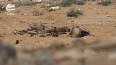 Photo of یمن کے مفرور صدر کے متعدد فوجی ہلاک و زخمی